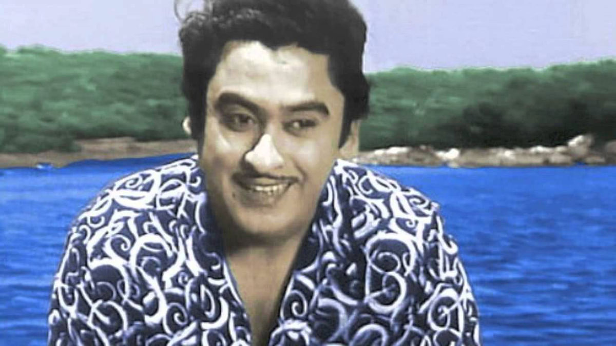 """<div class=""""paragraphs""""><p>We remember Kishore Kumar on his death anniversary on 13 October.</p></div>"""