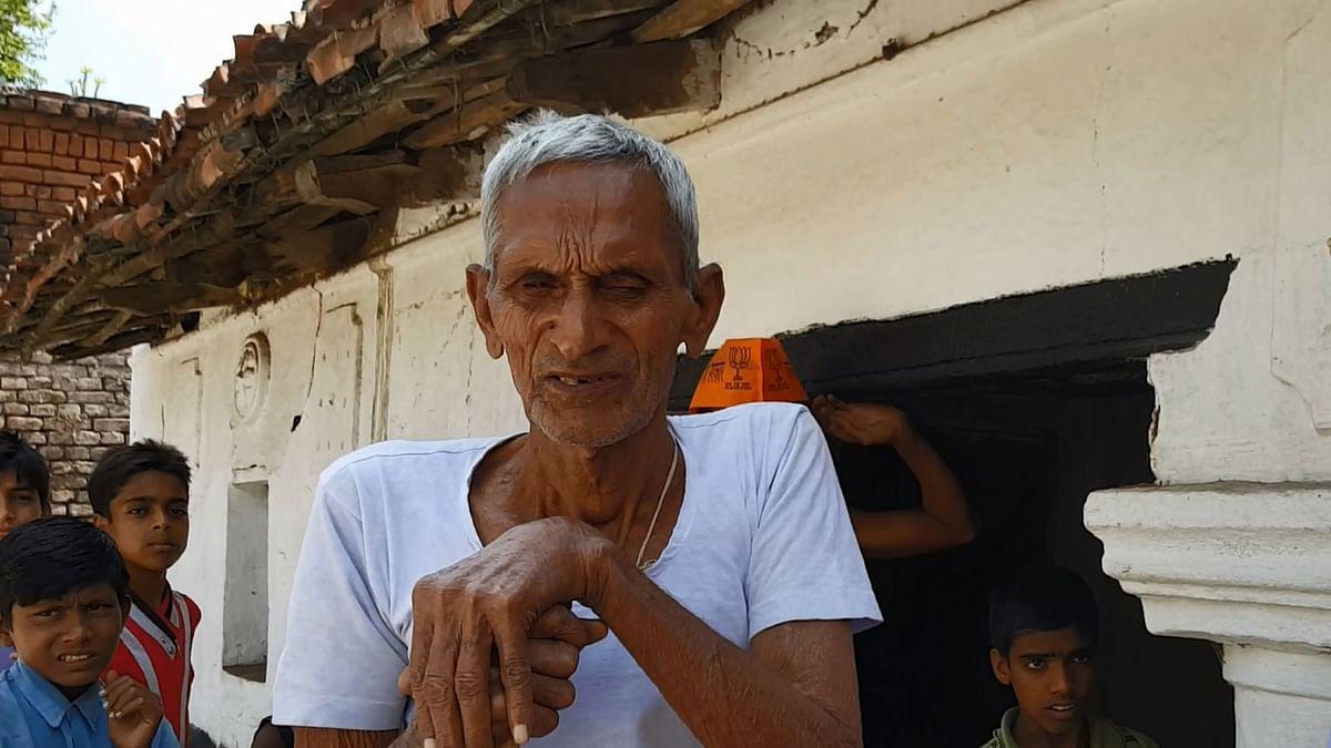 Bindeshwar Sharma (Photo: <b>The Quint</b>)