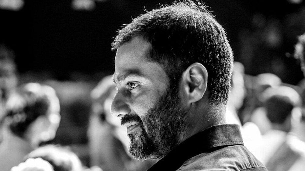 Filmmaker Abhishek Kapoor (Photo courtesy: Facebook/AbhishekKapoor)