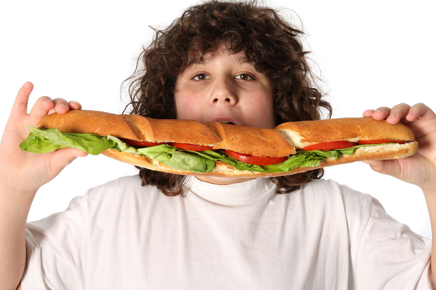 Believe it or not, the earliest signs of obesity can begin to show by age 2. Childhood is the best possible time to encourage healthy habits that kids can practice throughout their lives.