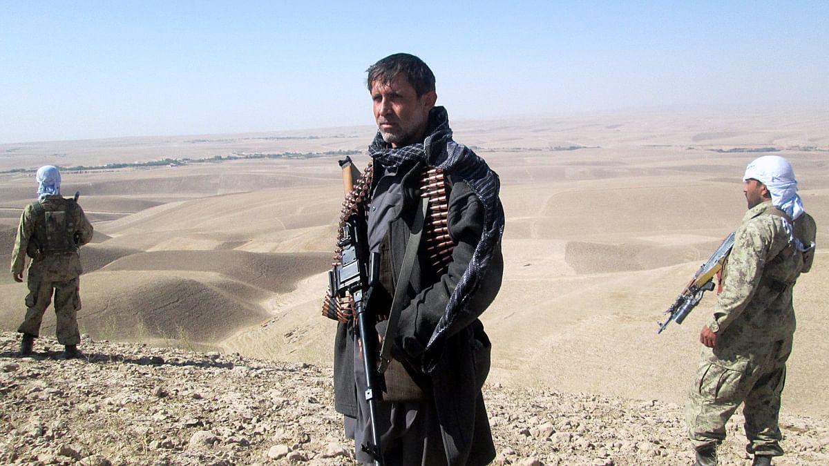 Afghan President Ashraf Ghani Unveils Plan for Peace with Taliban