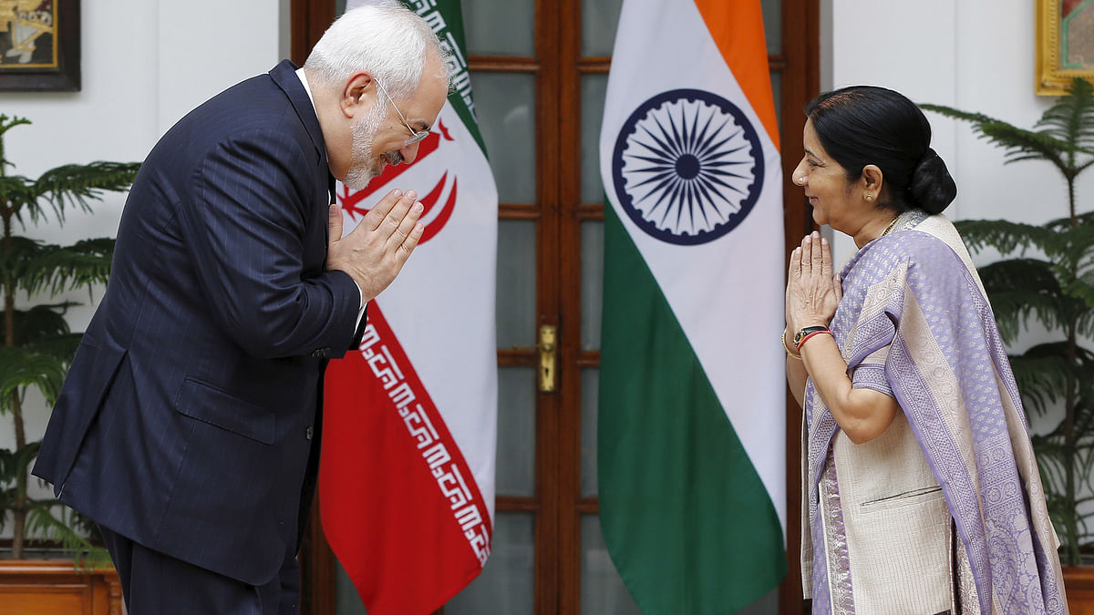 Iran Nuclear Deal: India Needs a Sherpa to Harness the Most of It