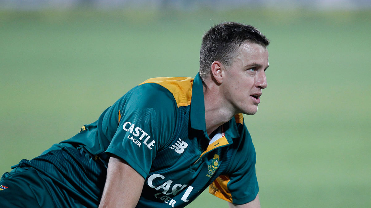He picked up 4 for 39 while bowling with an injured leg, but the decision might cost him his spot in the next ODI. (Photo: AP)