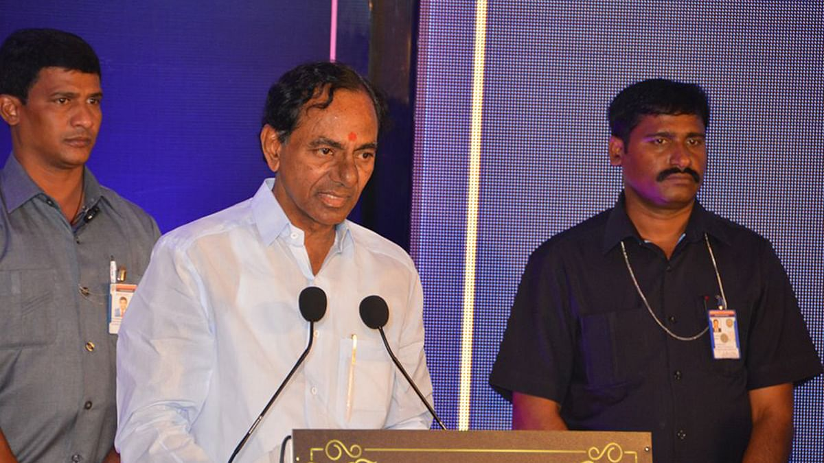 Telangana Polls: TRS Announces 105 Candidates, EC to Visit State