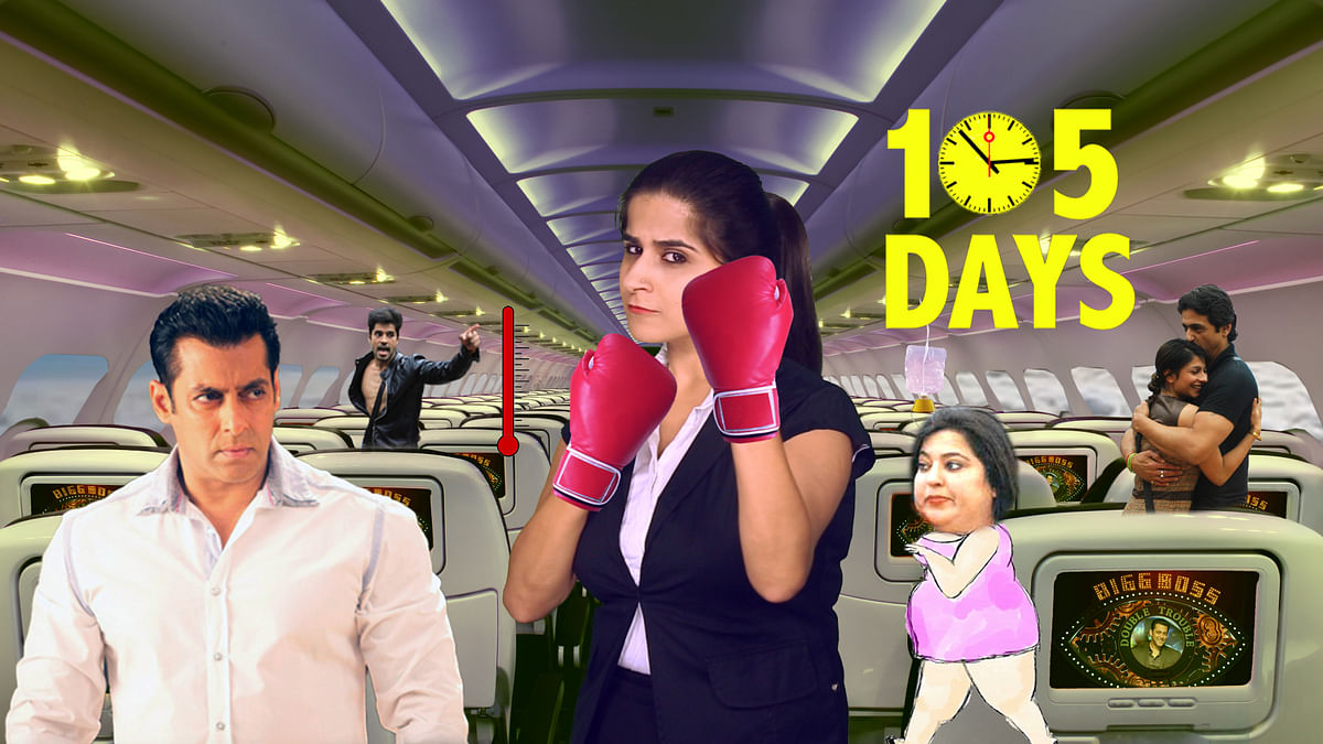 Bigg Boss DeQoded: The Reality Show's Flight to Success