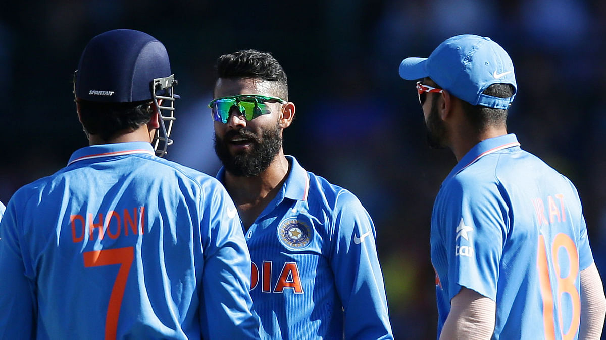 Ravindra Jadeja last played a Test for India in August, 2014. (Photo: AP)