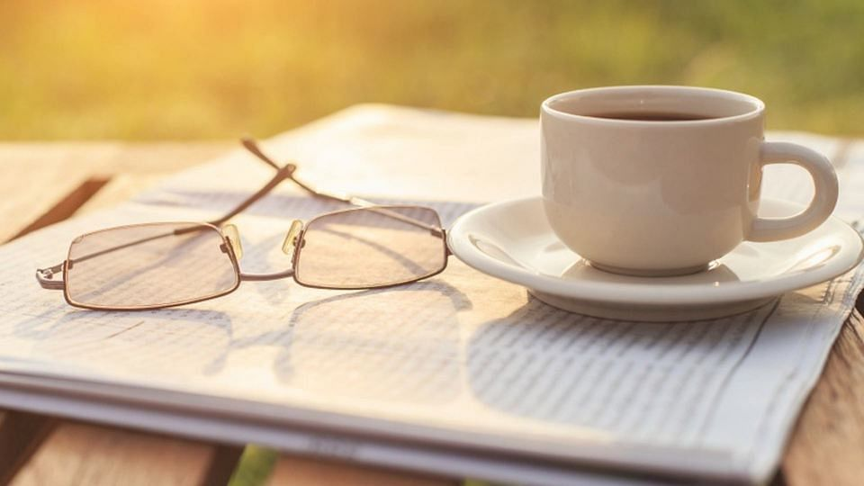 Keep the chai, forget the paper. Read the best opinion and editorial articles from across the print media on Sunday View. (Photo: iStock)
