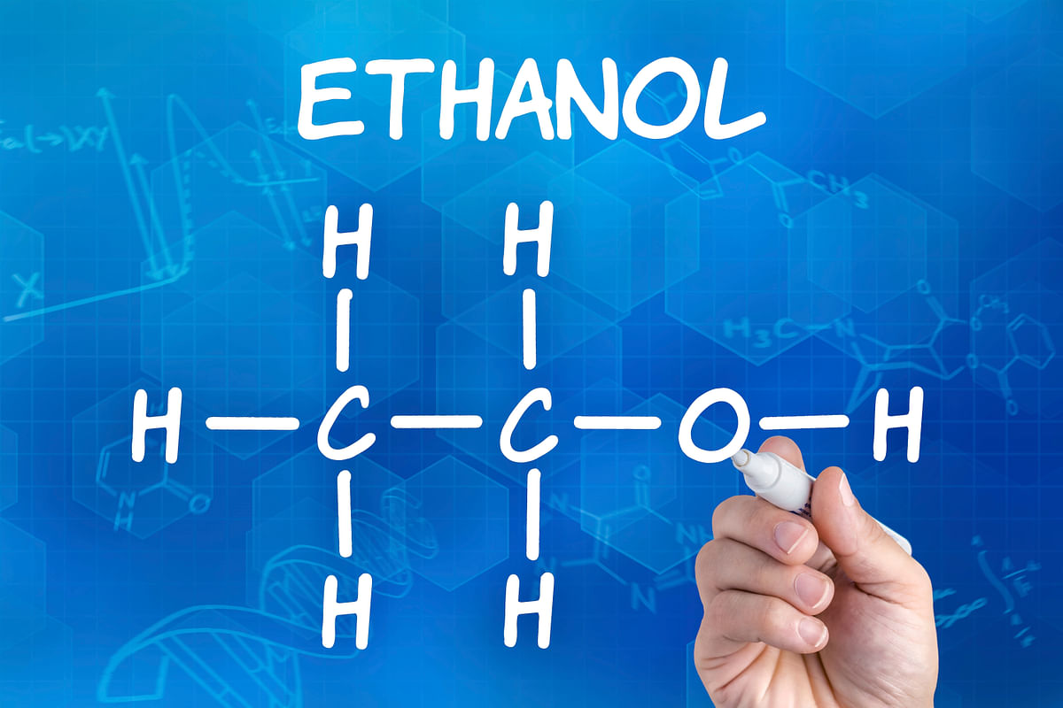 """Ethanol belongs to the """"first generation"""" of biofuels. (Photo: iStockphoto)"""