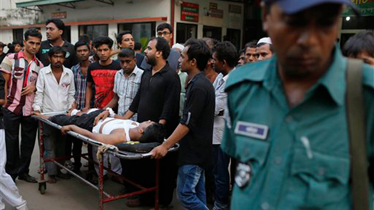 Dhaka Violence: ISIS Agenda or Attempt to Discredit Government?