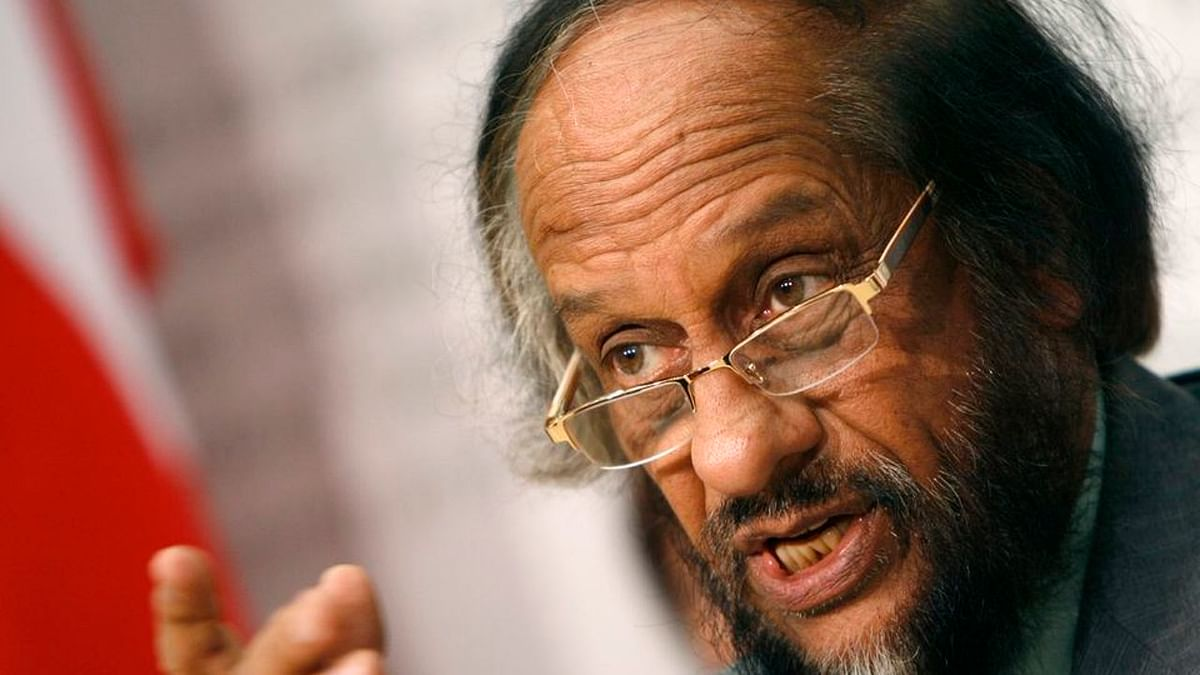 RK Pachauri Replaced by South Korea's Hoesung Lee as Head of IPCC