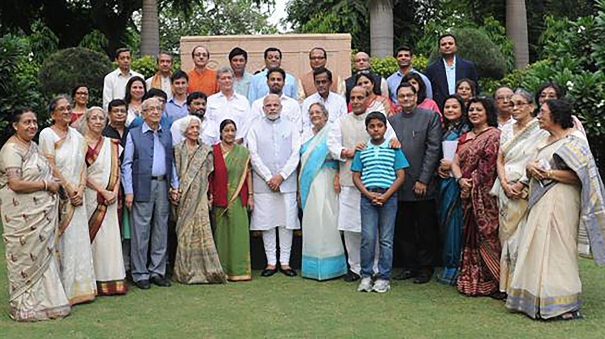 Centre to Declassify Netaji Files Next Year: Narendra Modi