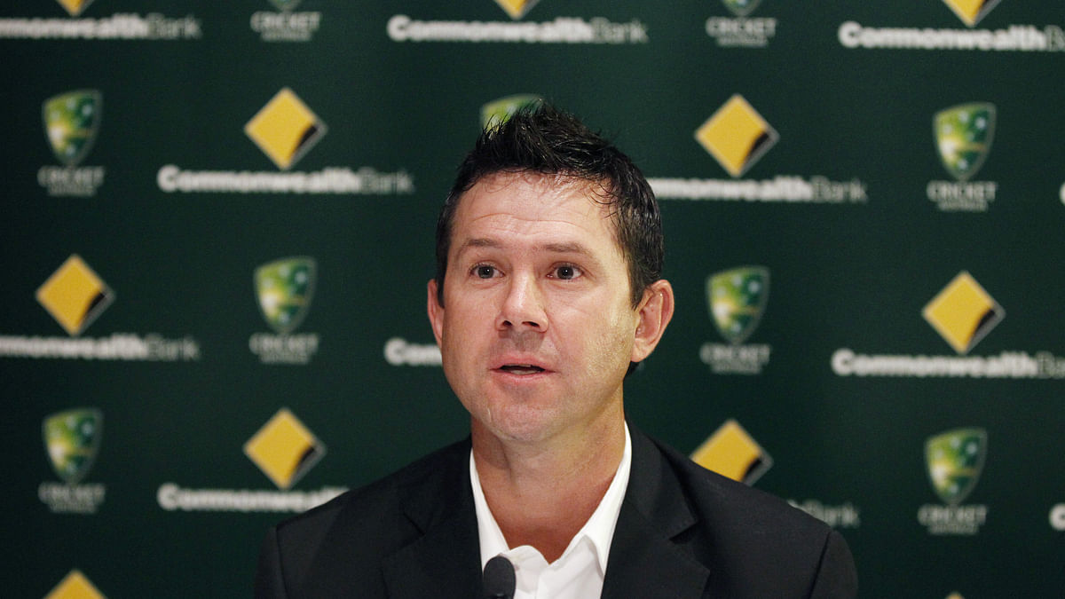 Indian Spinners Tend to Struggle in Australia: Ricky Ponting
