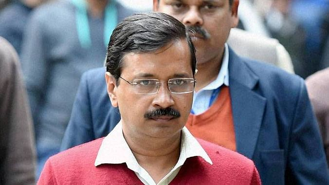 Recover Rs 97 Cr 'Splurged' by AAP on Advertisements, Says Lt Guv