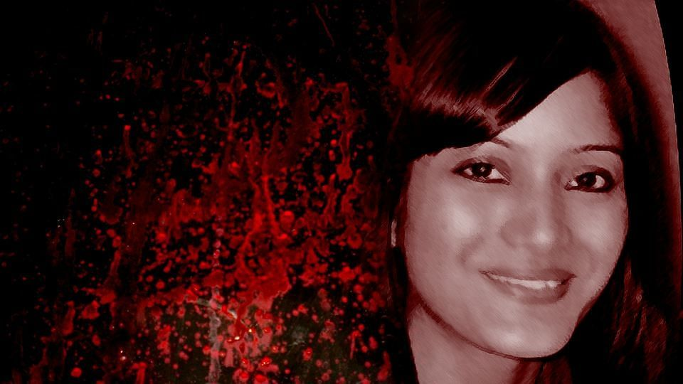 Sheena Bora was allegedly murder by her mother, Indrani Mukerjea. (Photo: image altered by <b>The Quint</b>)