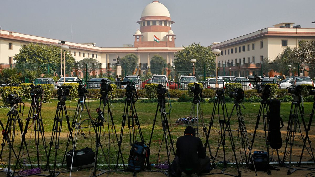 The Supreme Court on Wednesday refused to modify order restricting use of Aadhaar cards.