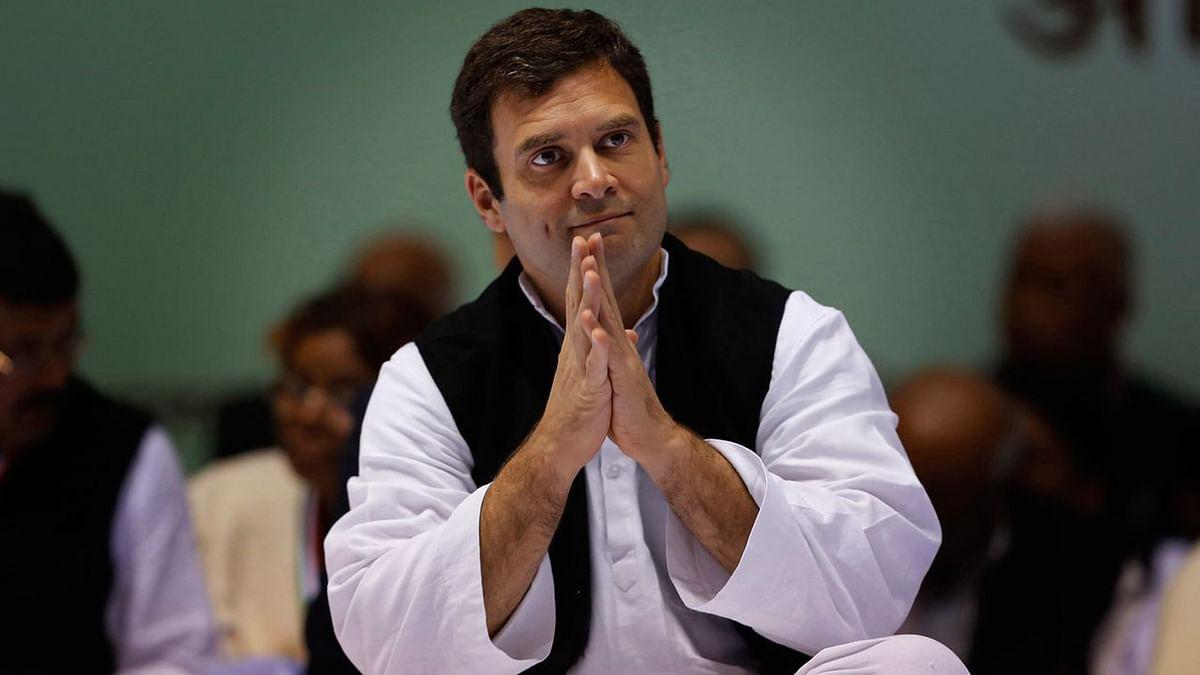 Congress Advises Rahul Gandhi Against Attending RSS Event: Sources