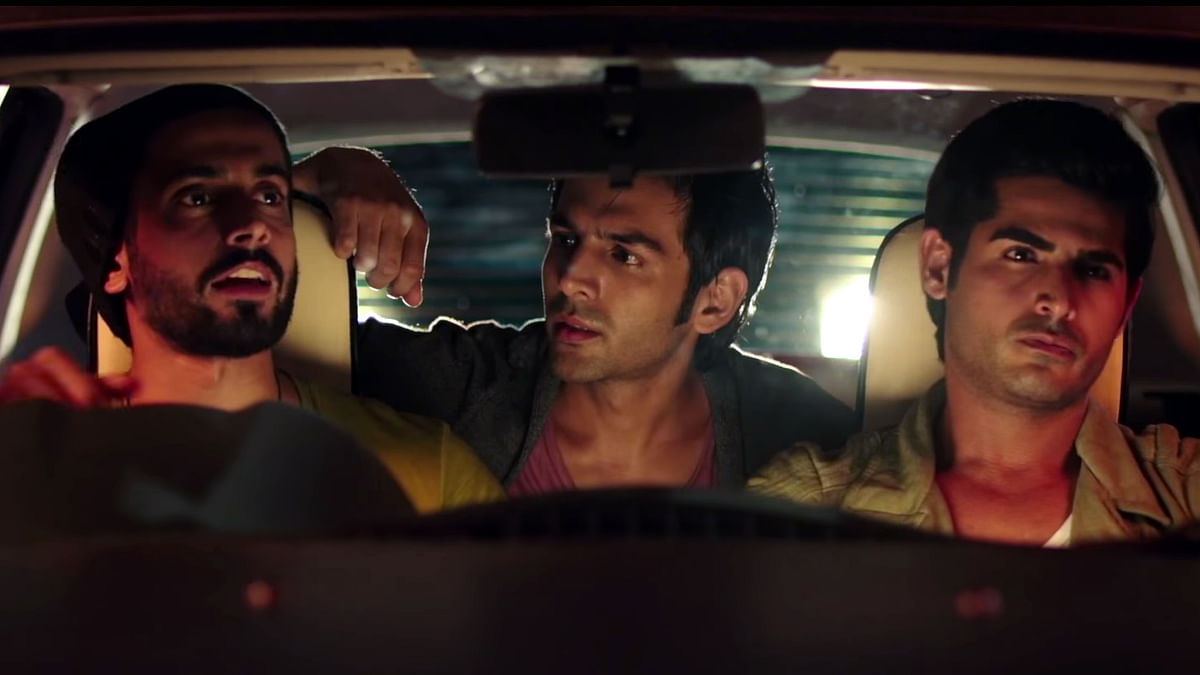 Still from <i>Pyaar ka Punchnama 2 </i>(Courtesy: Movie trailer)