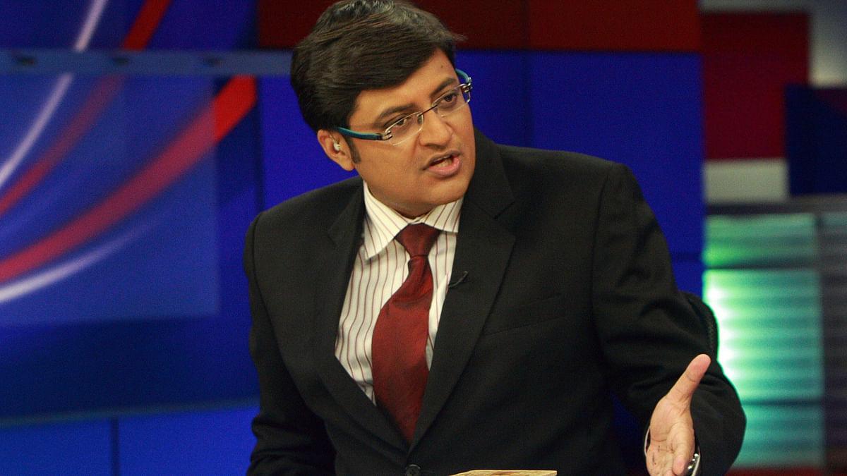 """Arnab Goswami. (Photo Courtesy: <a href=""""http://www.youthkiawaaz.com/2016/03/arnab-goswami-is-good-for-indian-journalism/"""">youthkiawaaz.com</a>)"""