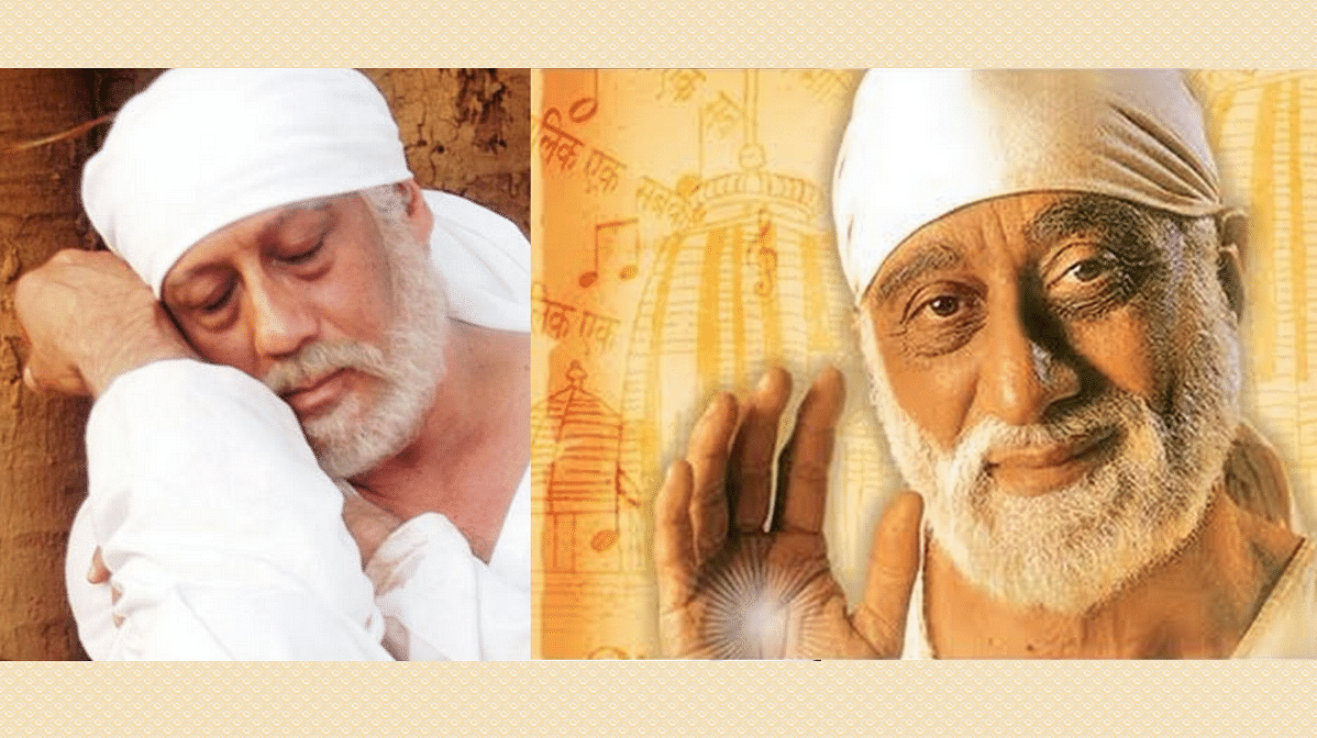 Who won your heart as the on-screen Sai Baba–Jackie Shroff or Sudhir Dalvi?