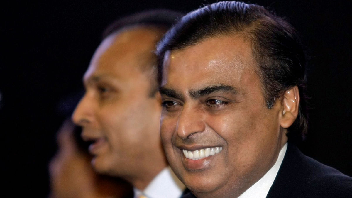 """<div class=""""paragraphs""""><p> According to the Bloomberg Billionaires Index, Ambani is now worth $100.6 billion, after his wealth increased by $23.8 billion this year.</p></div>"""