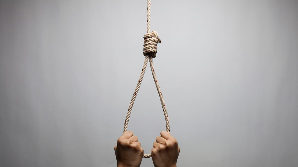 A 23-year old engineering student committed suicide in IIT Madras. (Photo: iStockphoto)