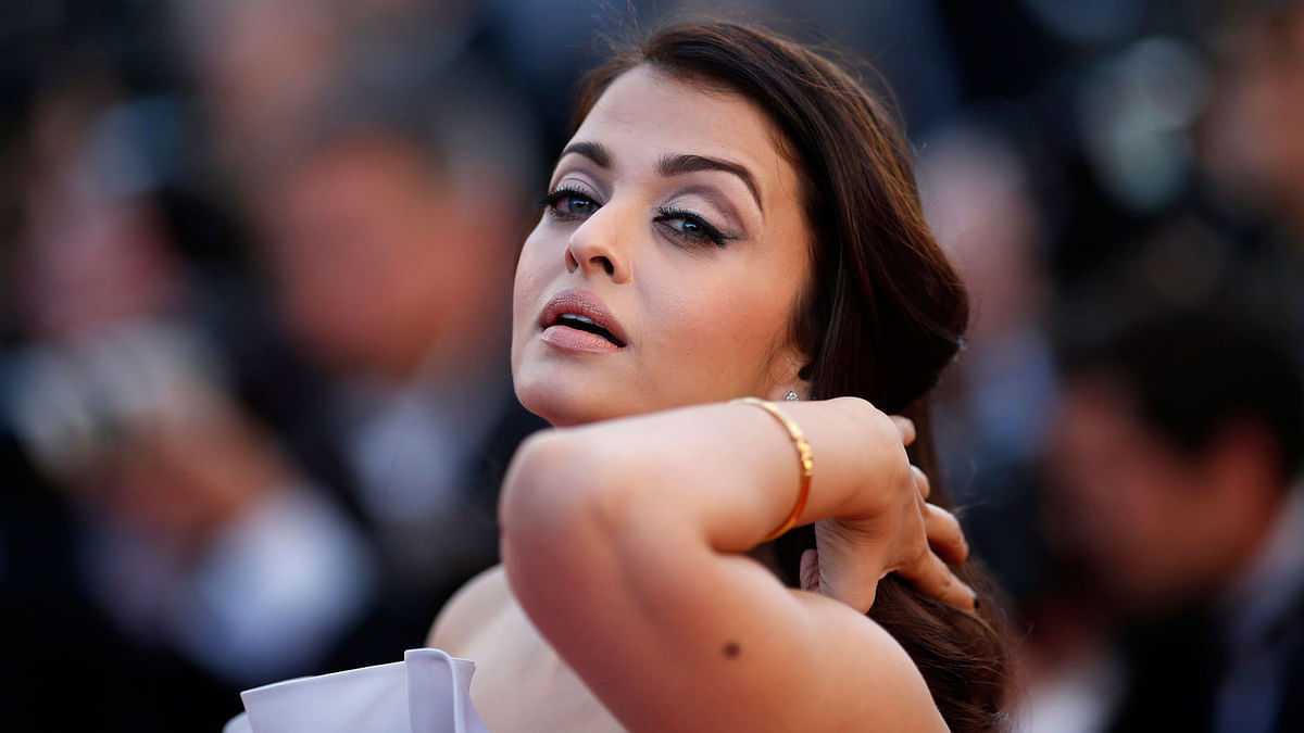 Aishwarya Rai Bachchan has started shooting with director Karan Johar for <i>Ae Dil Hai Mushkil</i> (Photo: Reuters)&nbsp;