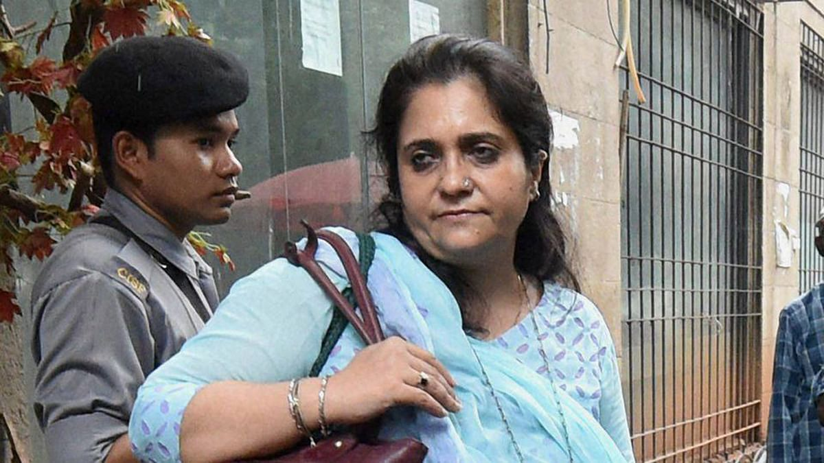 Teesta Setalvad Booked for Securing 'Fraudulent' Aid for Her NGO
