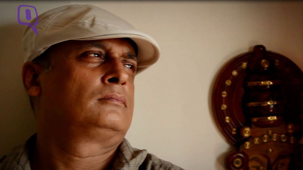 Piyush Mishra's Tribute to 'Nirala' on His Death Anniversary