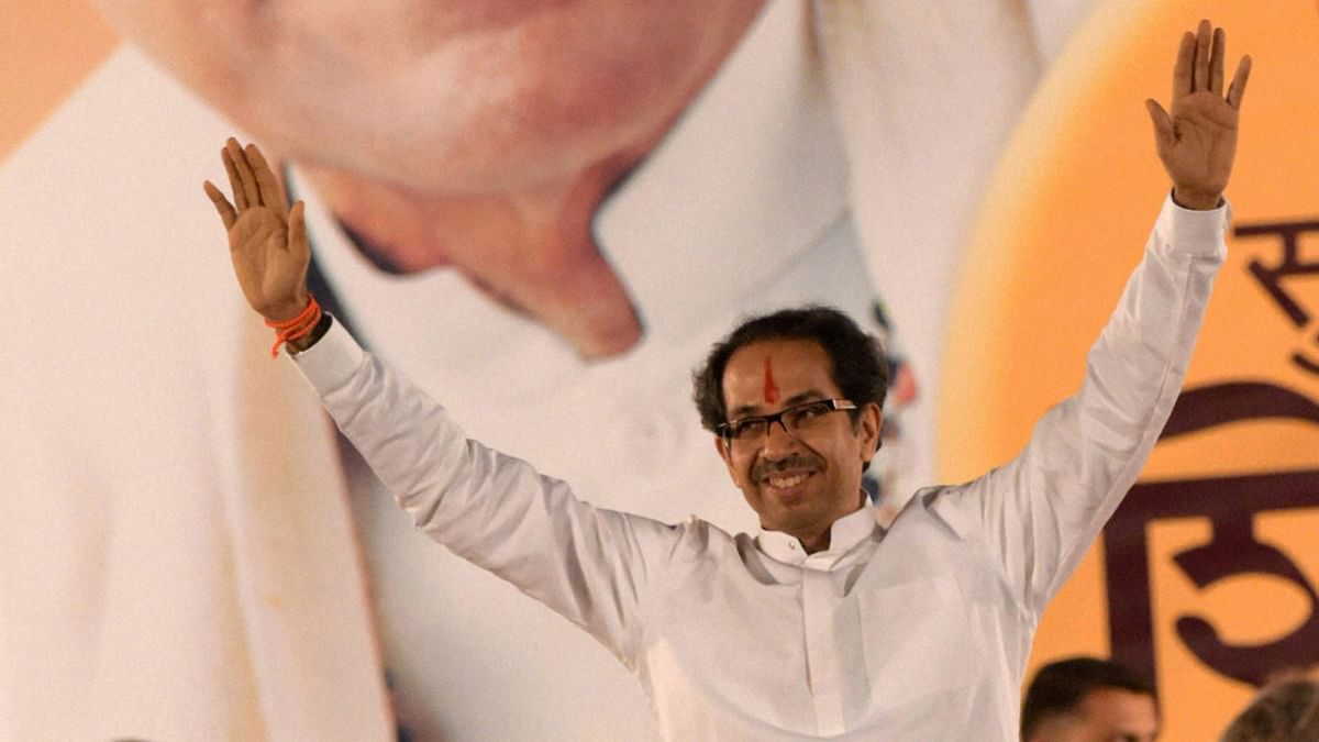 Don't Try to Earn Political Mileage From Kanhaiya Case: Sena to BJP