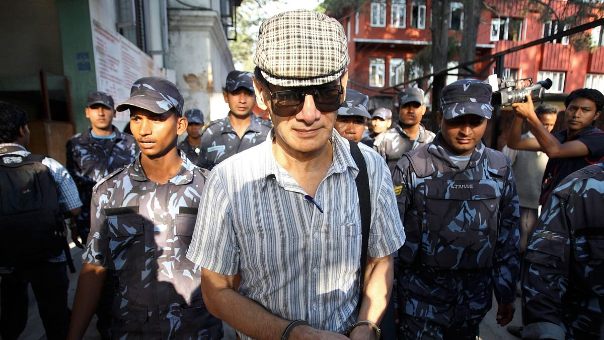 Will the Reel Stay True to the Real Charles Sobhraj?