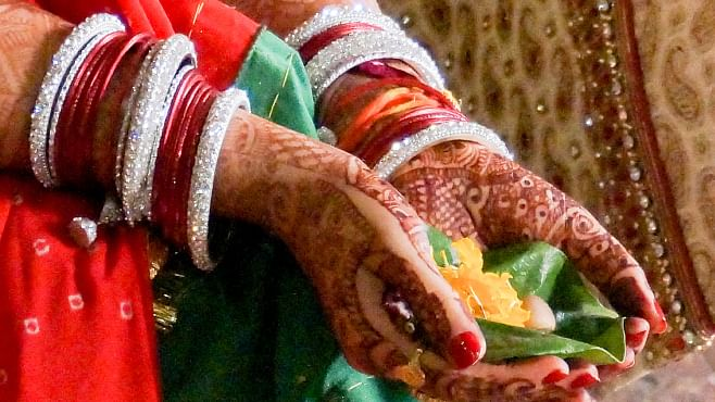 Woman Posed as Man to Marry Two Women for Dowry, Now Arrested