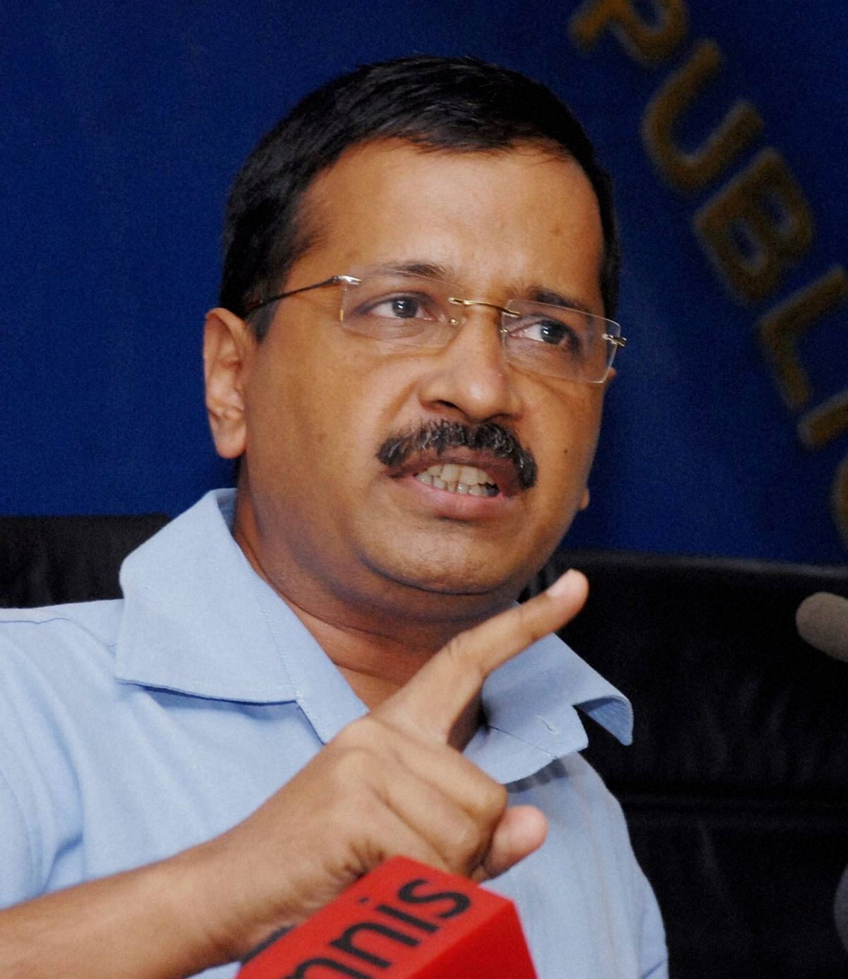 Arvind Kejriwal said a Commission of Inquiry will be set up within a week to examine issues relating to women's safety. (Photo: PTI)
