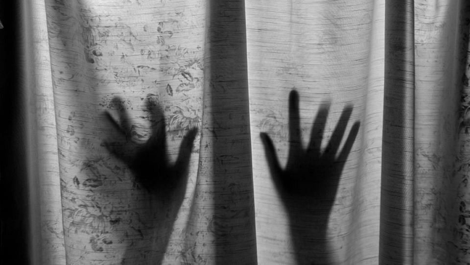 13-year-old Beheads  Her Alleged Rapist's Five-year-old Son