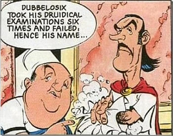 "Sean Connery as Doubleosix (Courtesy: <a href=""http://www.everythingasterix.com/news-and-views-content/2015/3/25/the-24-best-cameos-in-asterix"">www.everythingasterix.com</a>)"