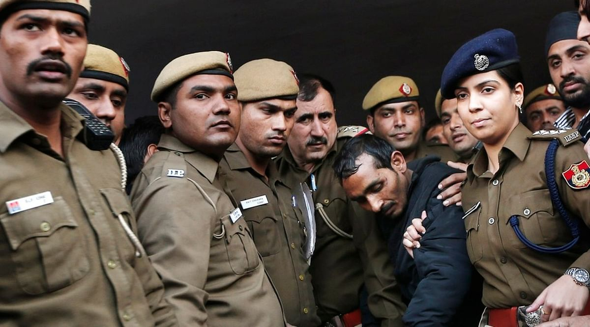 A Delhi court held Yadav guilty on all counts. (Photo: Reuters)