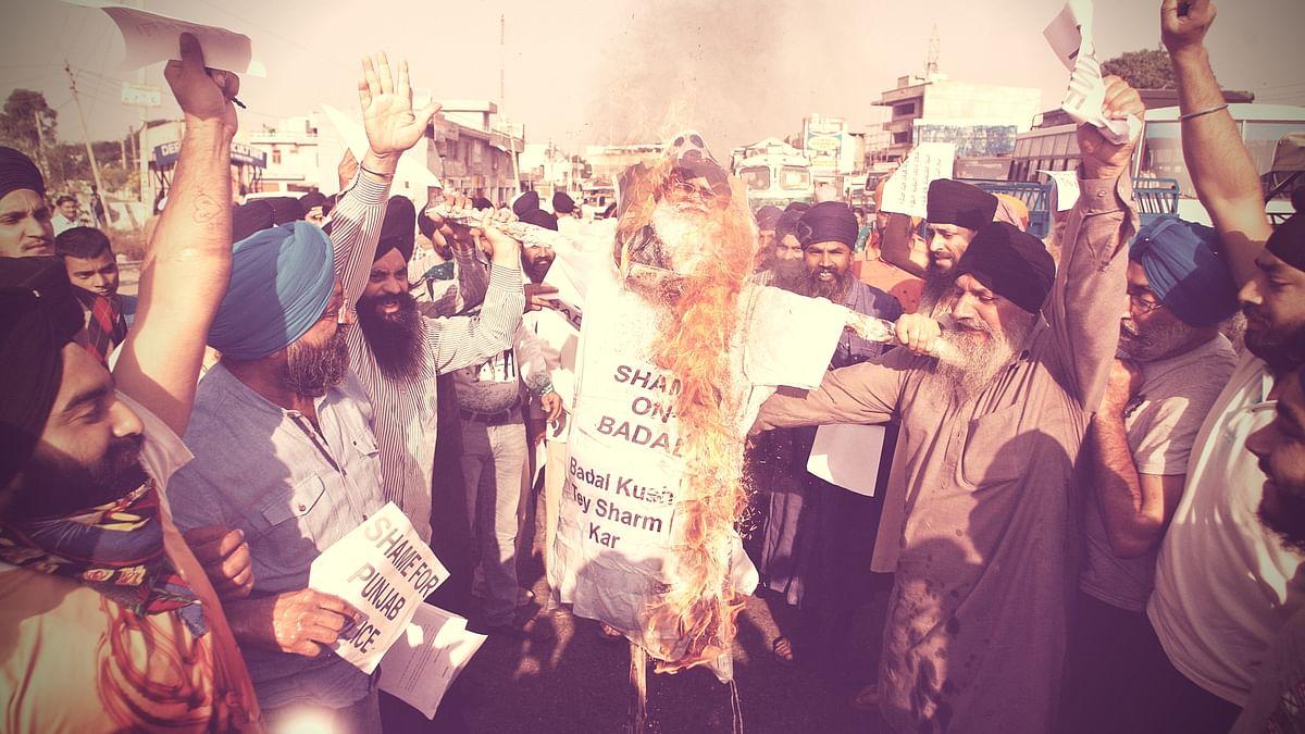 Call for Khalistan: An Open Letter to the Sikh Diaspora