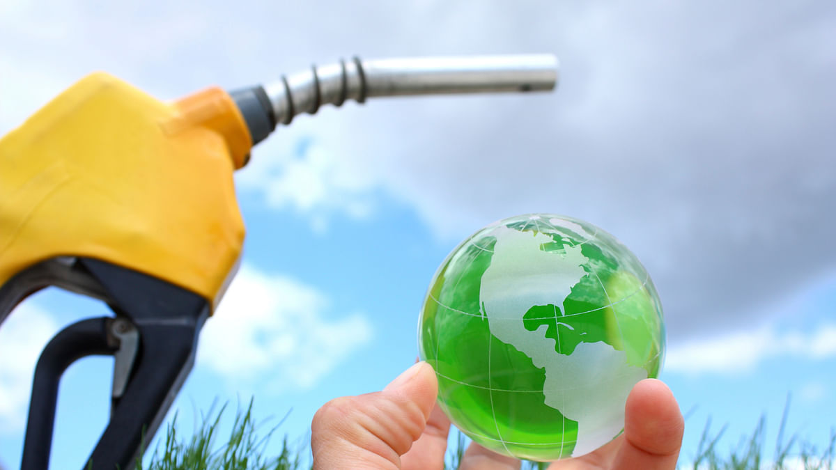 Focus on biofuels has increased over the past few decades. (Photo: iStockphoto)