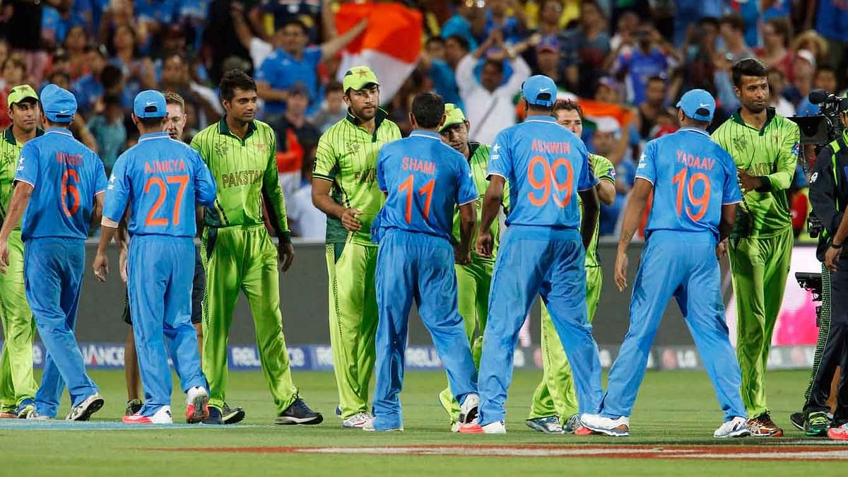 India last faced Pakistan at the 2015 ICC World Cup. (Photo: AP)