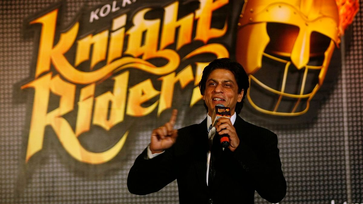 Shahrukh Khan. (Photo: Reuters)
