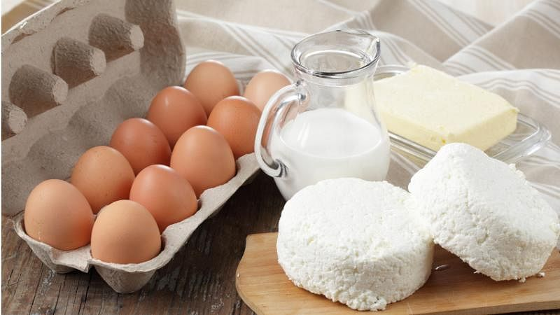 Experts don't exactly have egg on their face, but a historic reversal may change what you eat for breakfast (Photo: iStock)