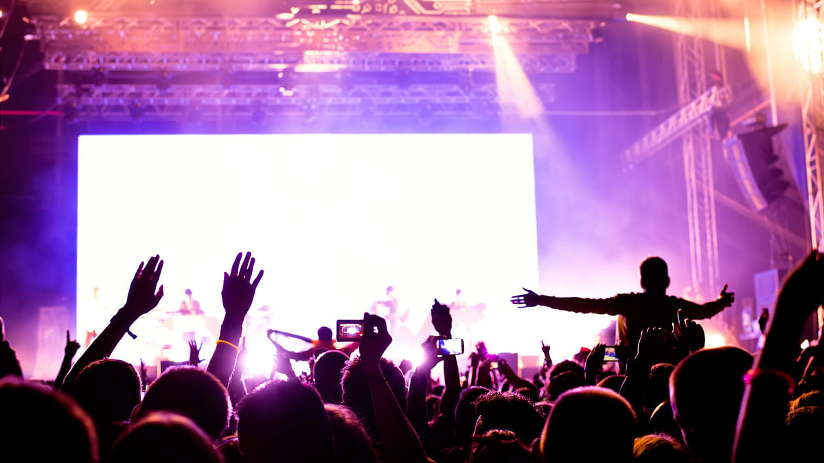 The season of music festivals is upon us. (Photo: iStock)