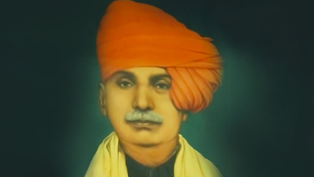 Guru Dutt Singh was a civil administrator from before Independence, and masterminded the plan to convert the Babri Masjid into a temple. (Photo: The Quint)