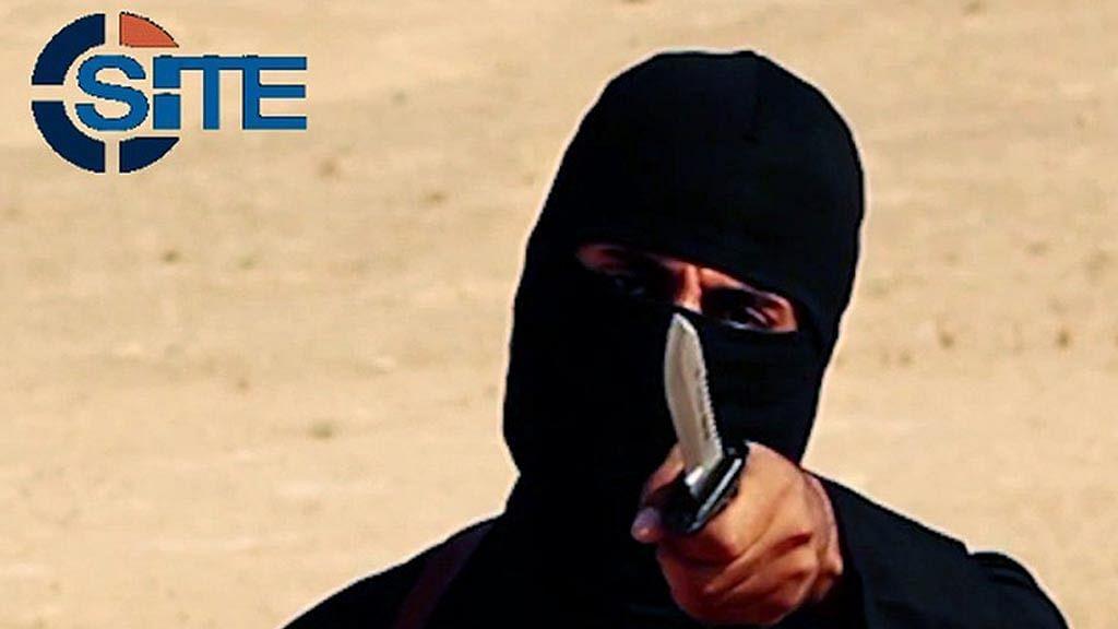 US Air Strike in Beirut Targets British ISIS Leader Jihadi John
