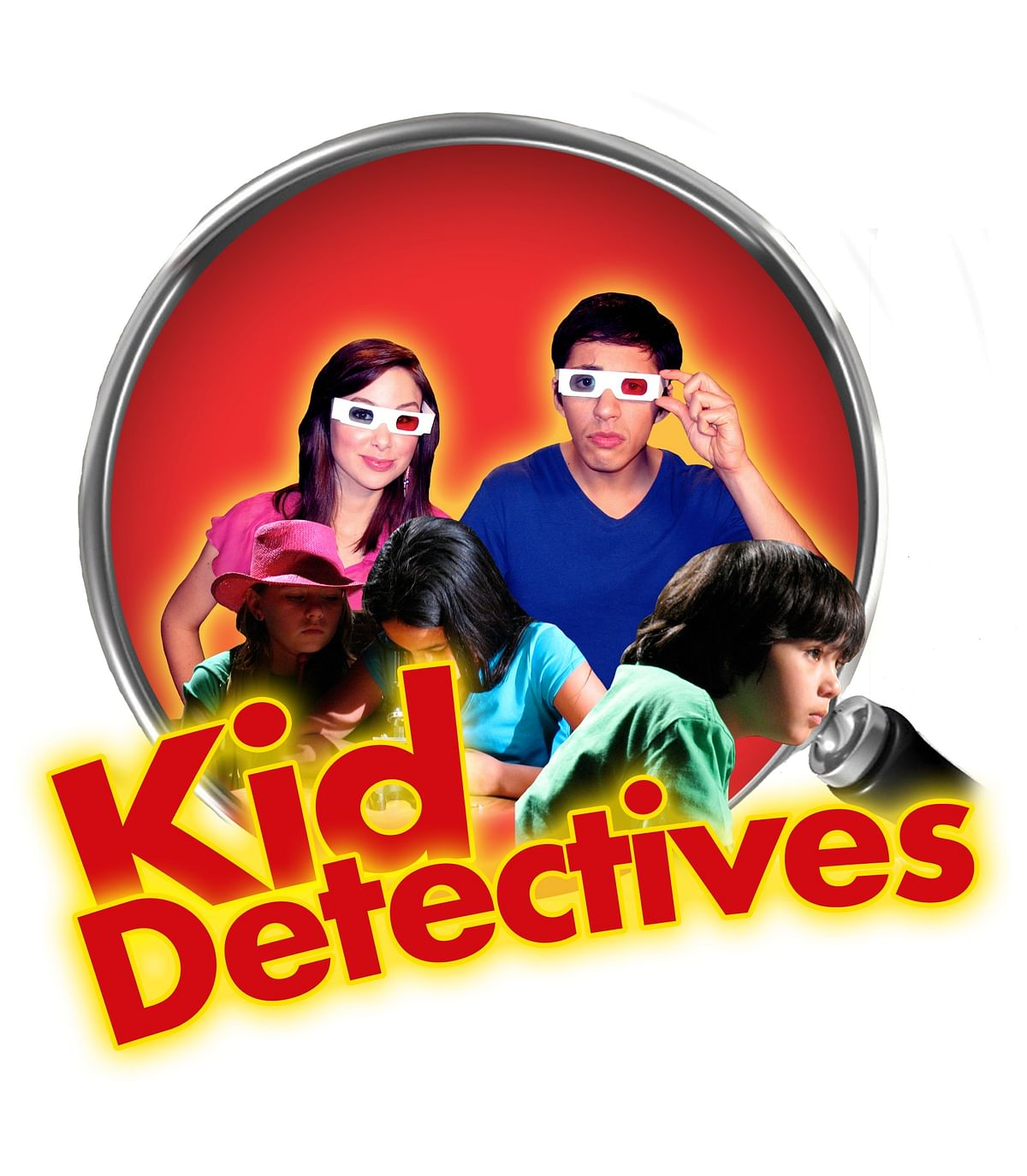 <i> Kid Detectives</i>: Become a forensic super sleuth with DVL's show.