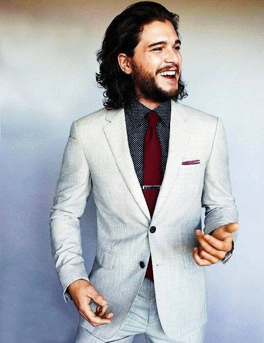 """Kit Harington, who's playing Jon Snow in Game of Thrones. (Photo: <a href=""""https://www.facebook.com/KitHaringtonFan/timeline"""">Facebook/Kit Harington Community Page</a>)"""