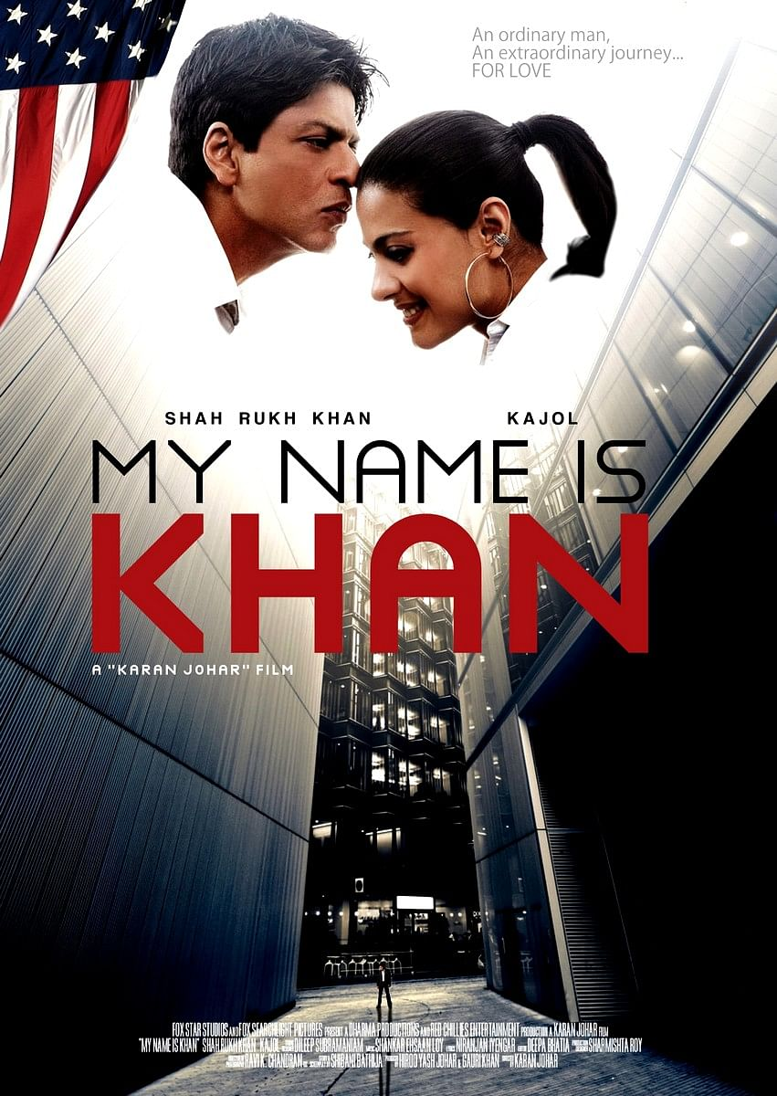 Story of Shah Rukh Khan's Life Through the Taglines of his Films