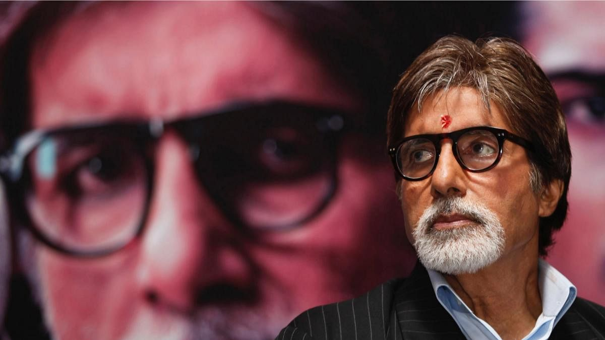 Bachchan Hospitalised With Liver Issues: Long Battle With Illness