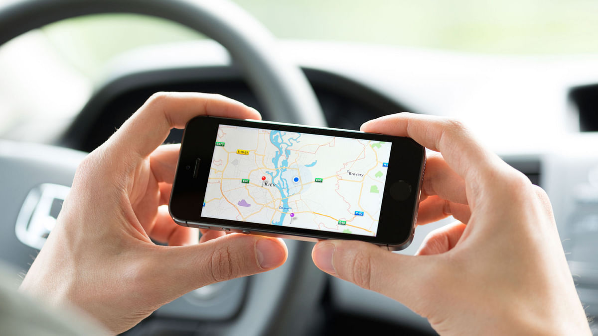 Google Maps Will Soon Alert Users If Their Cab is Going Off-Route