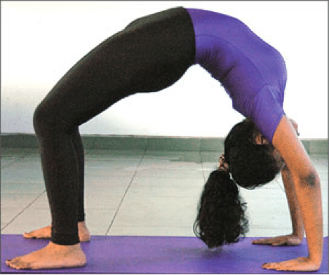 international yoga day 2018 five yoga poses for a