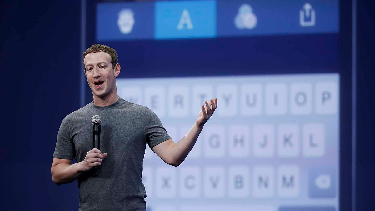 Zuckerberg Explains Why Beirut Didn't get the FB 'Safety Check'